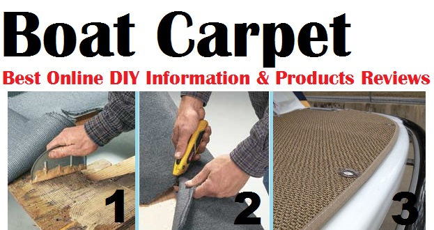 The ultimate diy guide to marine carpet replacement boat carpet solutioingenieria Image collections